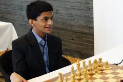 Nihal Sarin, India