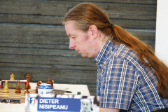 Dieter Nisipeanu, Germany
